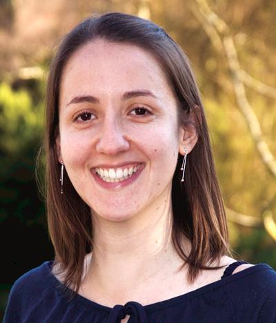 Dr Eloise Biggs's photo